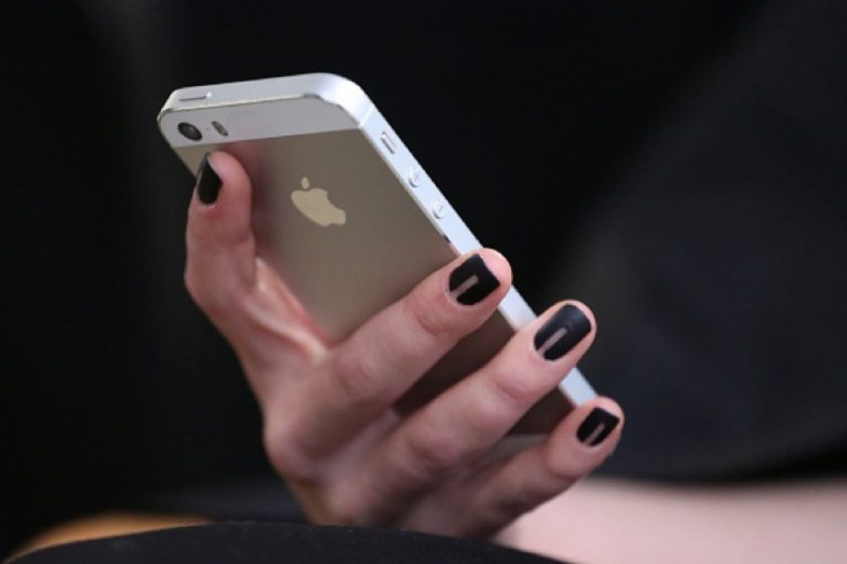 Errores comunes en iPhone y cómo solucionarlos: Foto: Getty Images