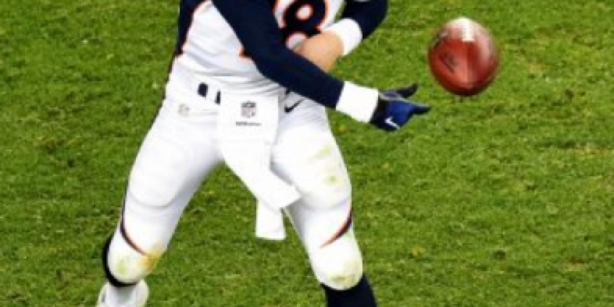 Por esta razón Eli Manning no festejó el triunfo de Peyton en el Super Bowl 50