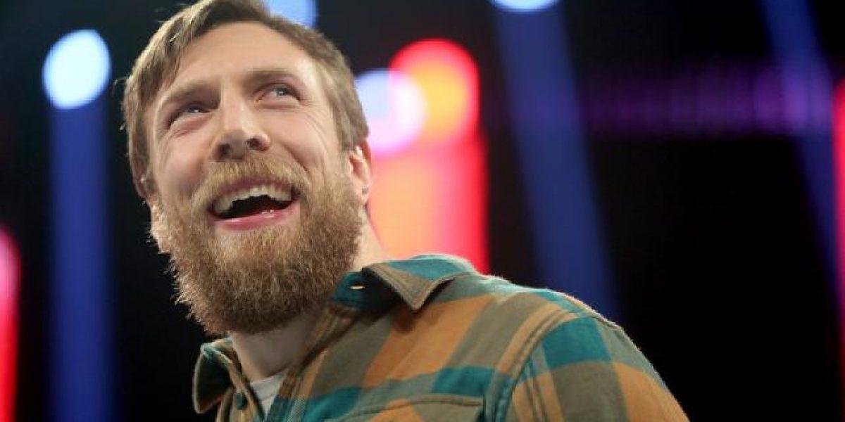Conmovedor: Así fue el último día de Daniel Bryan como luchador profesional