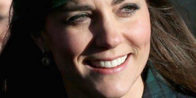 Las cejas de Kate Middleton causan polémica