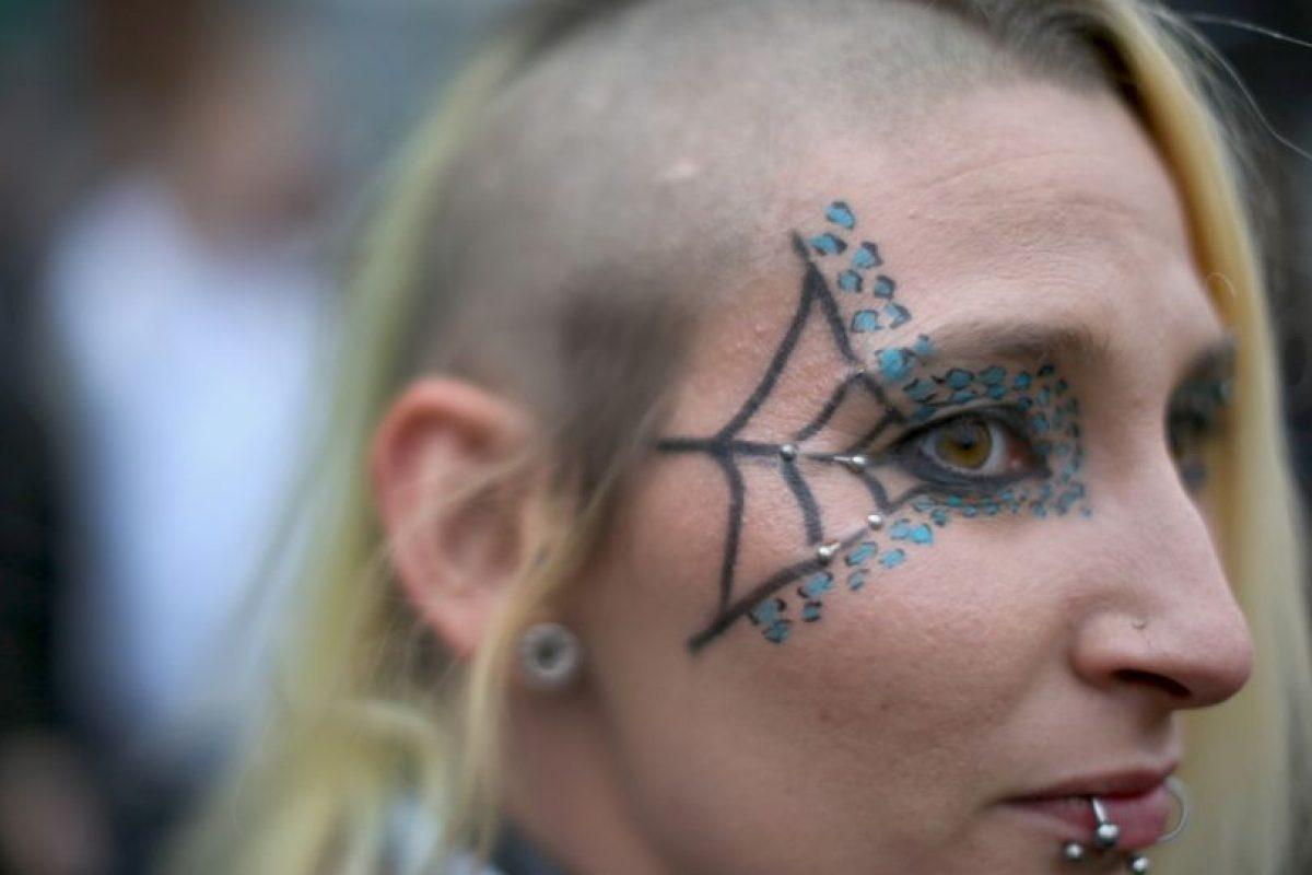 Esto, de acuerdo con un estudio publicado en 'American Journal of Clinical Dermatology'. Foto:Getty Images
