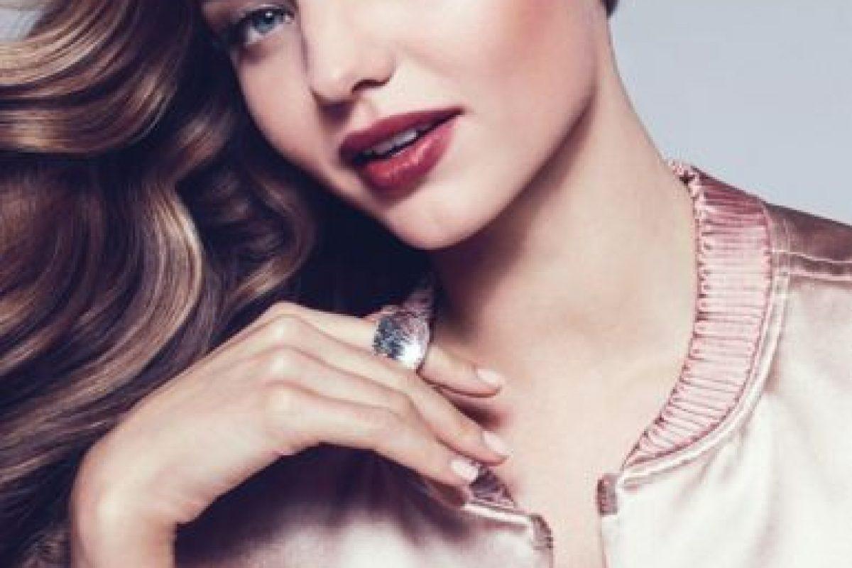 Es una de las modelos más buscadas. Fue esposa de Orlando Bloom. Foto:vía Vogue