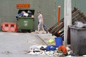 Imagen referencial. Foto:Agencia Uno