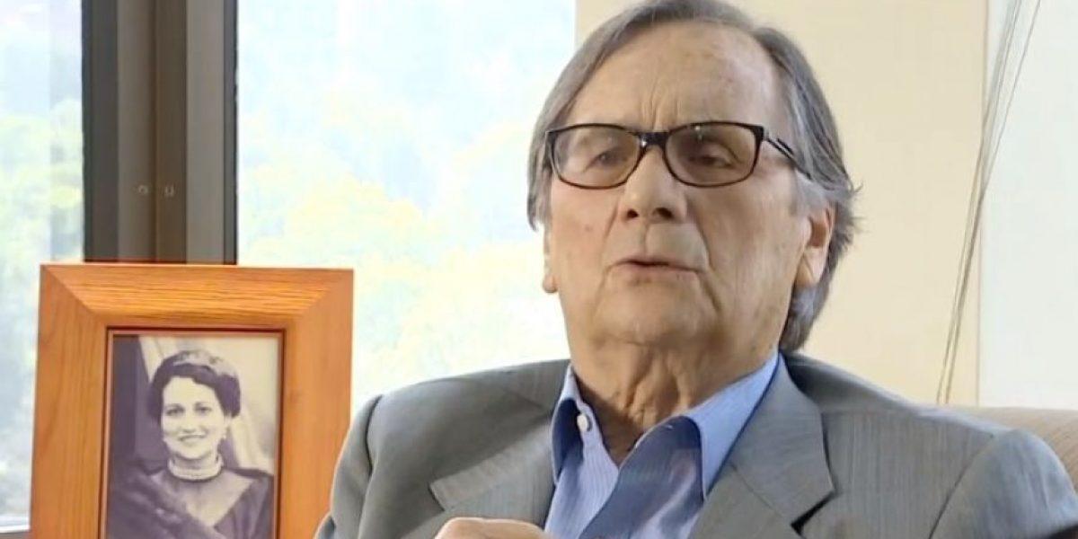 Belisario Velasco a 9 años del Transantiago: en la marcha blanca no había lo prometido