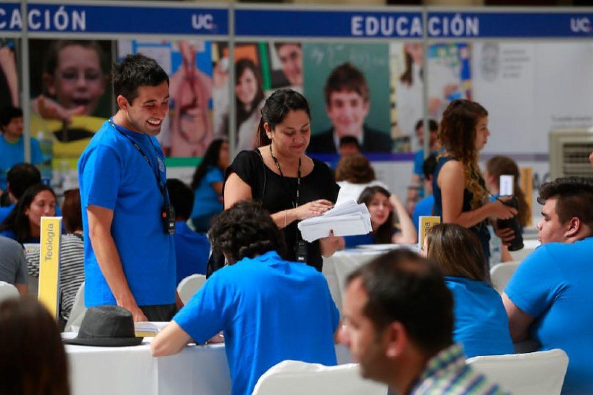 Foto:Agencia UNO / Archivo