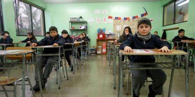 Ocde: Chile es uno de los 10 países con mayor desigualdad educativa