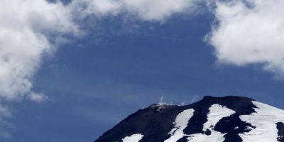 Aumentan las medidas de seguridad en torno al volcán Nevados de Chillán