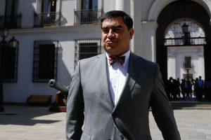 Vocero (s) Osvaldo Soto Foto:Agencia UNO