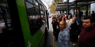"Transantiago: Ministerio de Transporte presenta ""inédito"" plan con participación ciudadana"