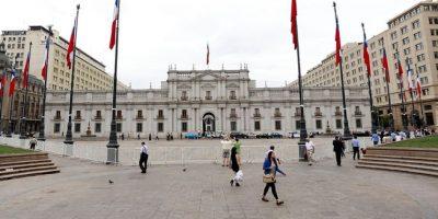 Gobierno y críticas a declaración patrimonial de administrador de La Moneda: cumple con la ley