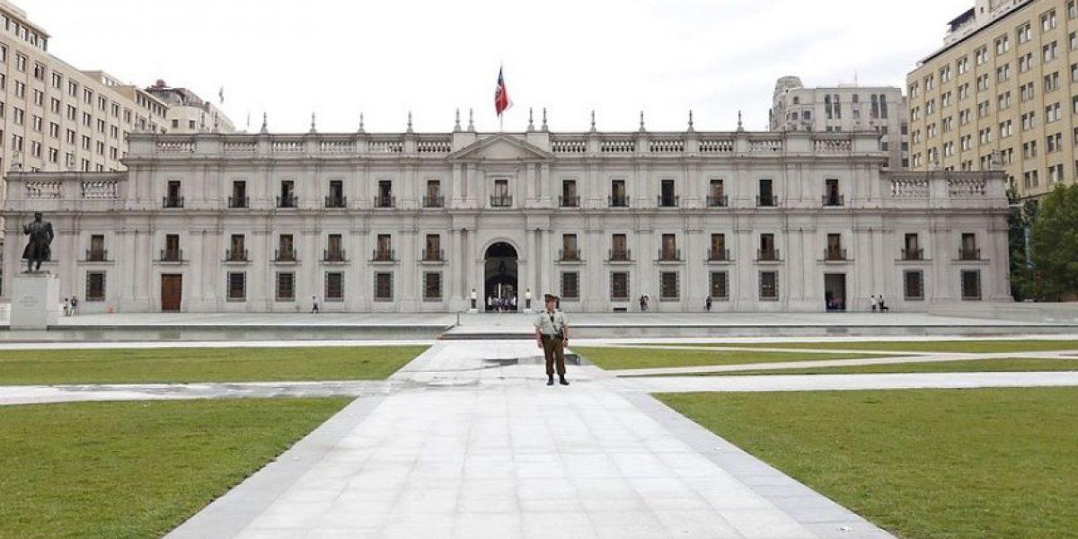 Critican a administrador de La Moneda por omitir datos en su declaración de patrimonio