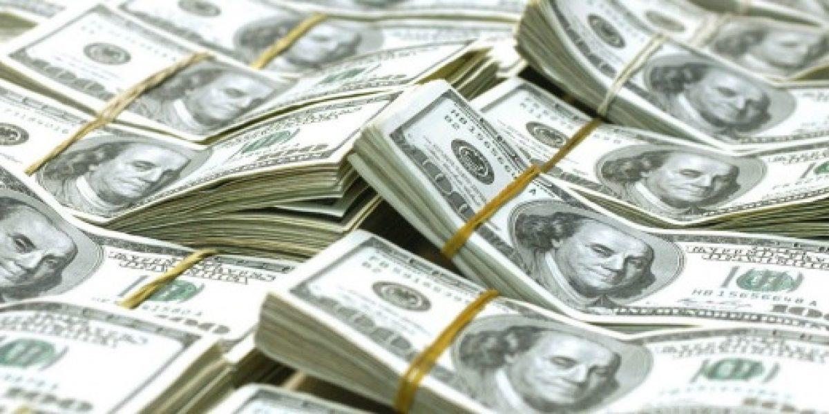 Dólar cierra estable ante discurso de la presidenta de la FED
