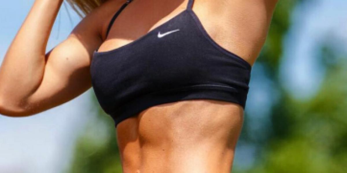 Mandy Rose: La nueva y guapa diva de WWE adicta al fitness