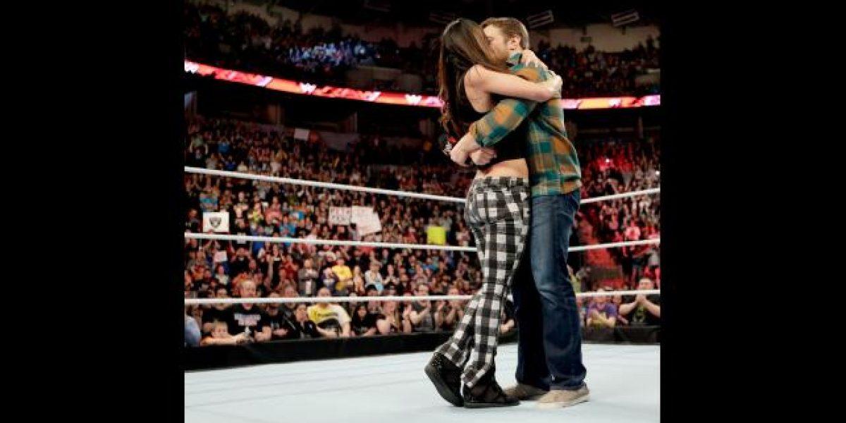 Esta es la llave que arruinó la carrera de Daniel Bryan en WWE