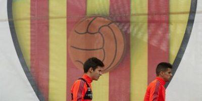 En vivo semifinal Copa del Rey: Valencia vs. Barcelona