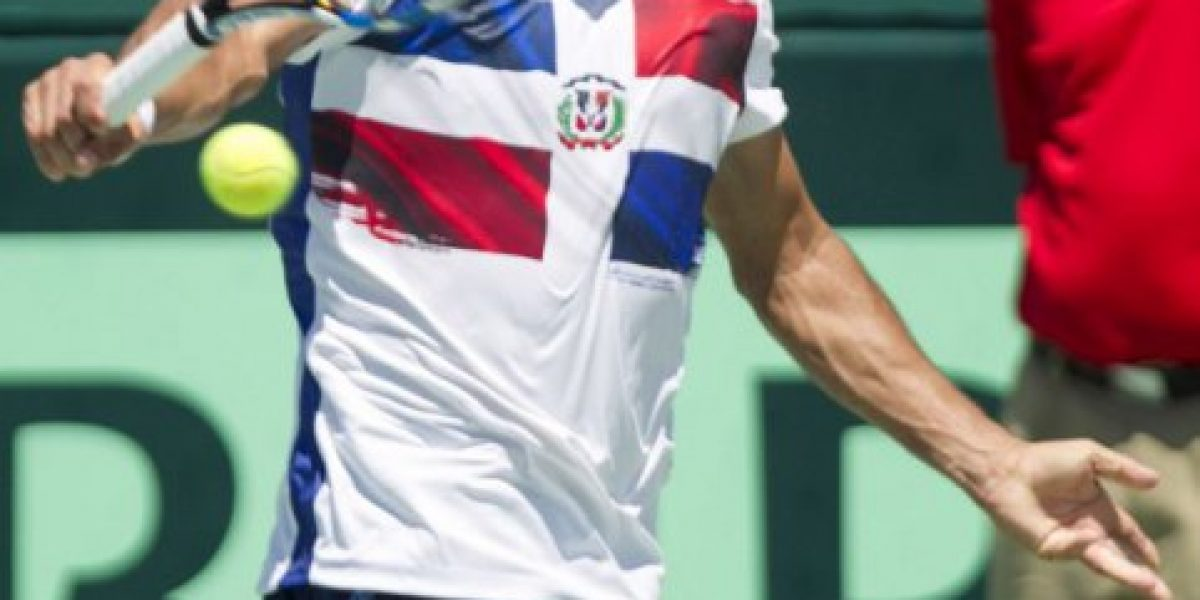 Capitán dominicano: