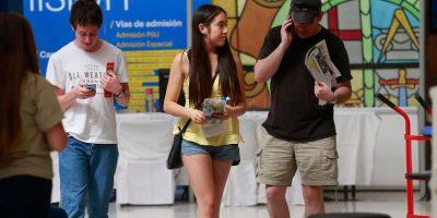 Gratuidad universitaria: Mineduc proyecta que se beneficiará a 160 mil estudiantes