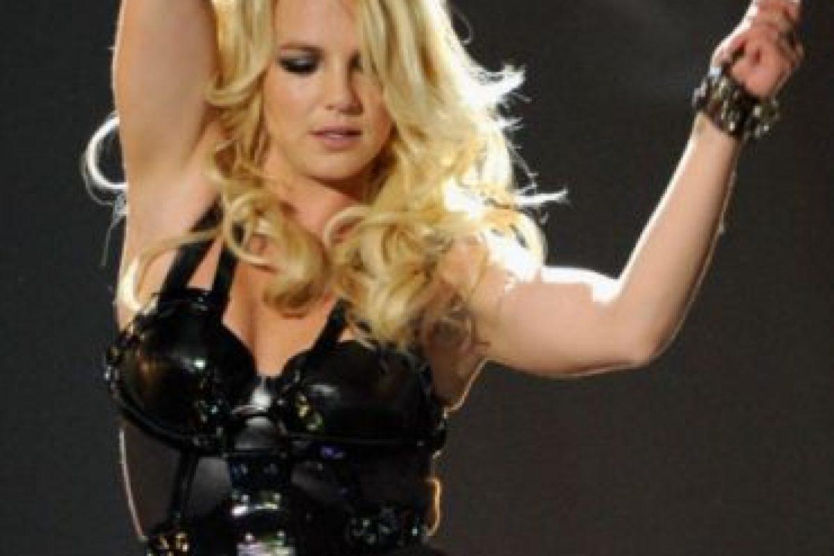 """El 20 de febrero de 2007 la cantante ingresó por voluntad propia al centro de rehabilitación """"Promises"""" en California por sus problemas con el alcohol. También estuvo en Alcohólicos Anónimos. Foto:vía Getty Images"""
