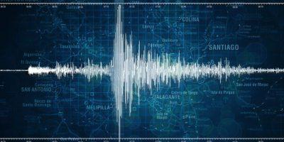 Nuevo sismo despertó a habitantes de la Región del Biobío