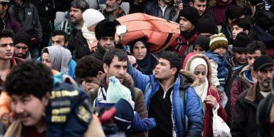 La Otan lanza inédita operación naval en el Egeo por crisis migratoria en Europa