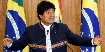 Evo Morales encabezará reunión con equipo jurídico boliviano por demanda en La Haya