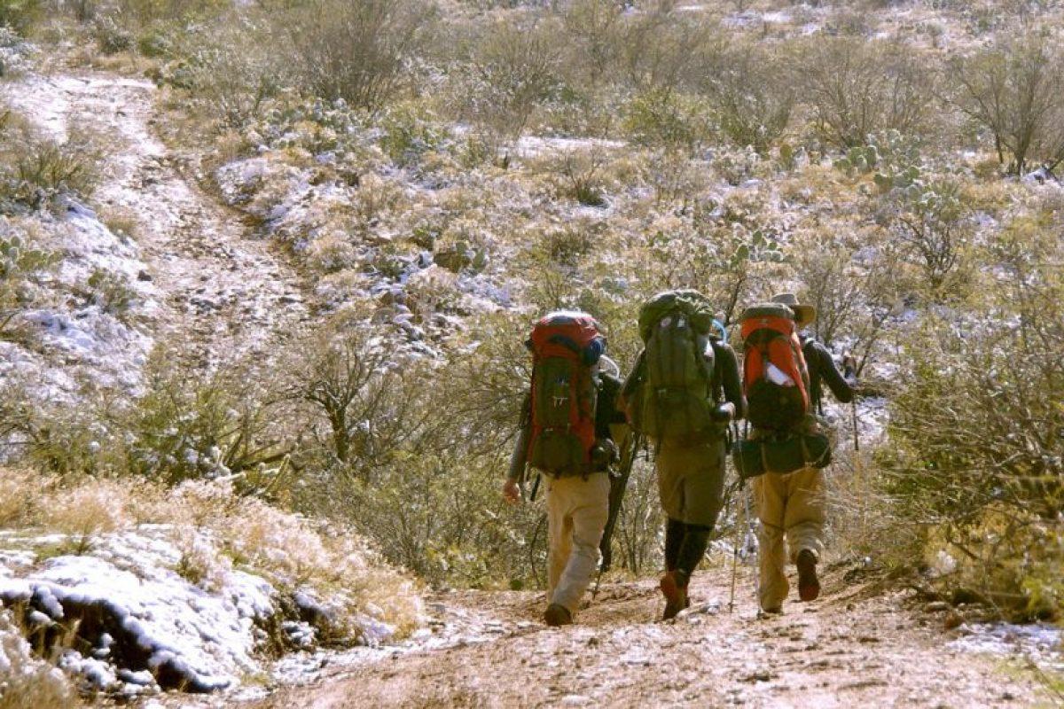 Si el viaje que planean es de poco tiempo, tengan el itinerario algo definido ayudará a aprovecharlo al máximo. Foto:Flickr. Imagen Por: