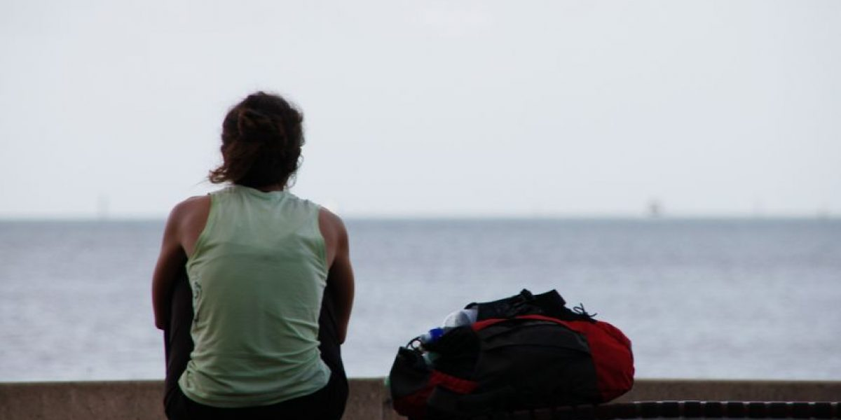 Mochileras escapan de ser asesinadas durante sus vacaciones