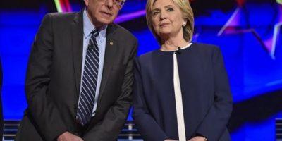 Hillary Clinton y Bernie Sanders se preparan para chocar en debate de Wisconsin