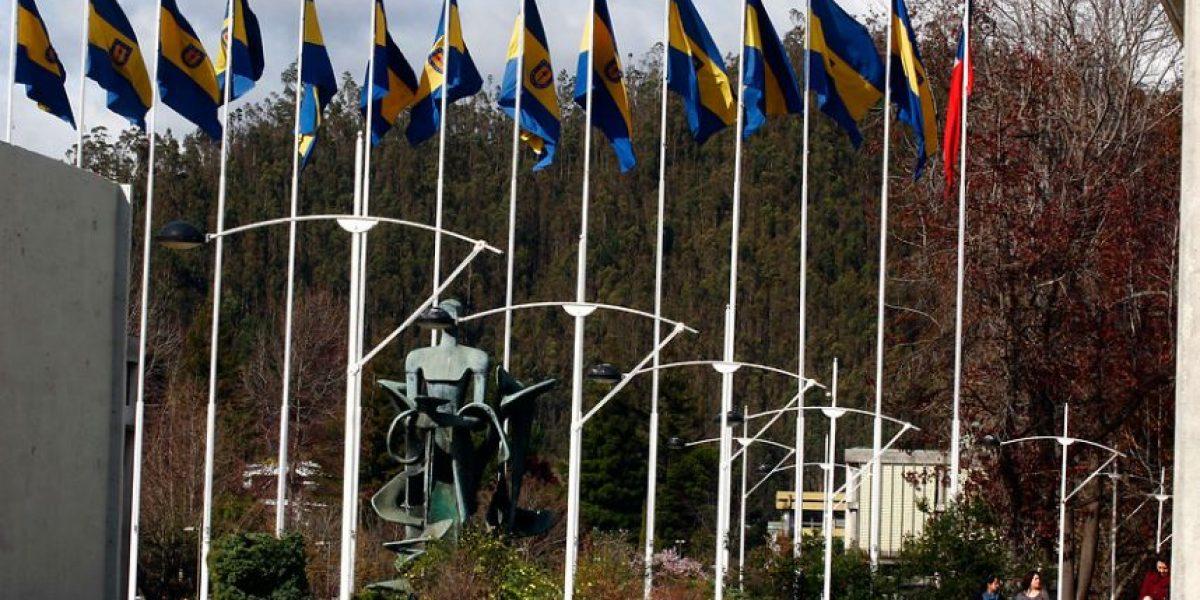 U. de Concepción es la institución que más recursos recibirá por gratuidad