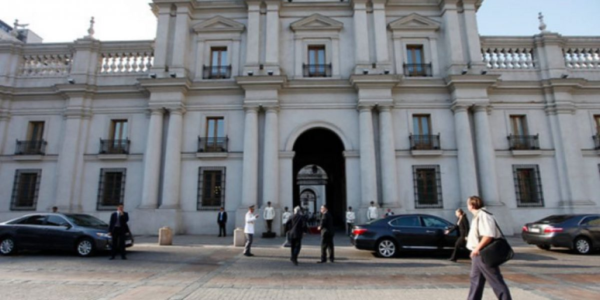Nueva declaración de patrimonio del administrador de La Moneda suma cerca de $549 millones