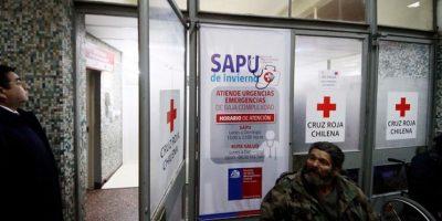 El Quisco: descartan caso de meningitis que obligó a cerrar el Sapu
