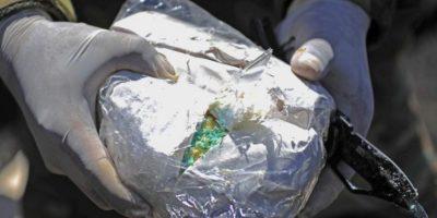 Decomisan en Bolivia 84 kilos de cocaína destinada al mercado chileno