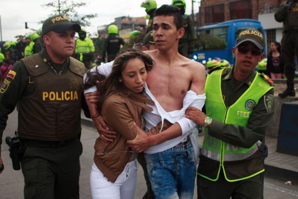 Foto:Juan Pablo Pinto / Publimetro Colombia. Imagen Por:
