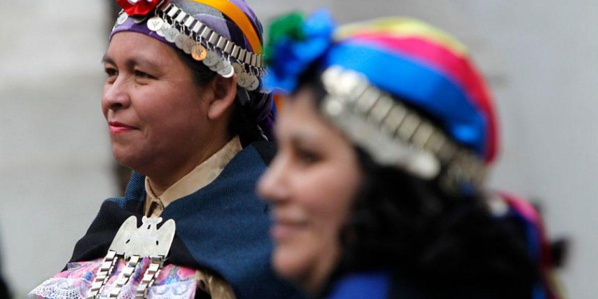 Gobierno plantea creación de un cupo especial de pueblos originarios en el Congreso