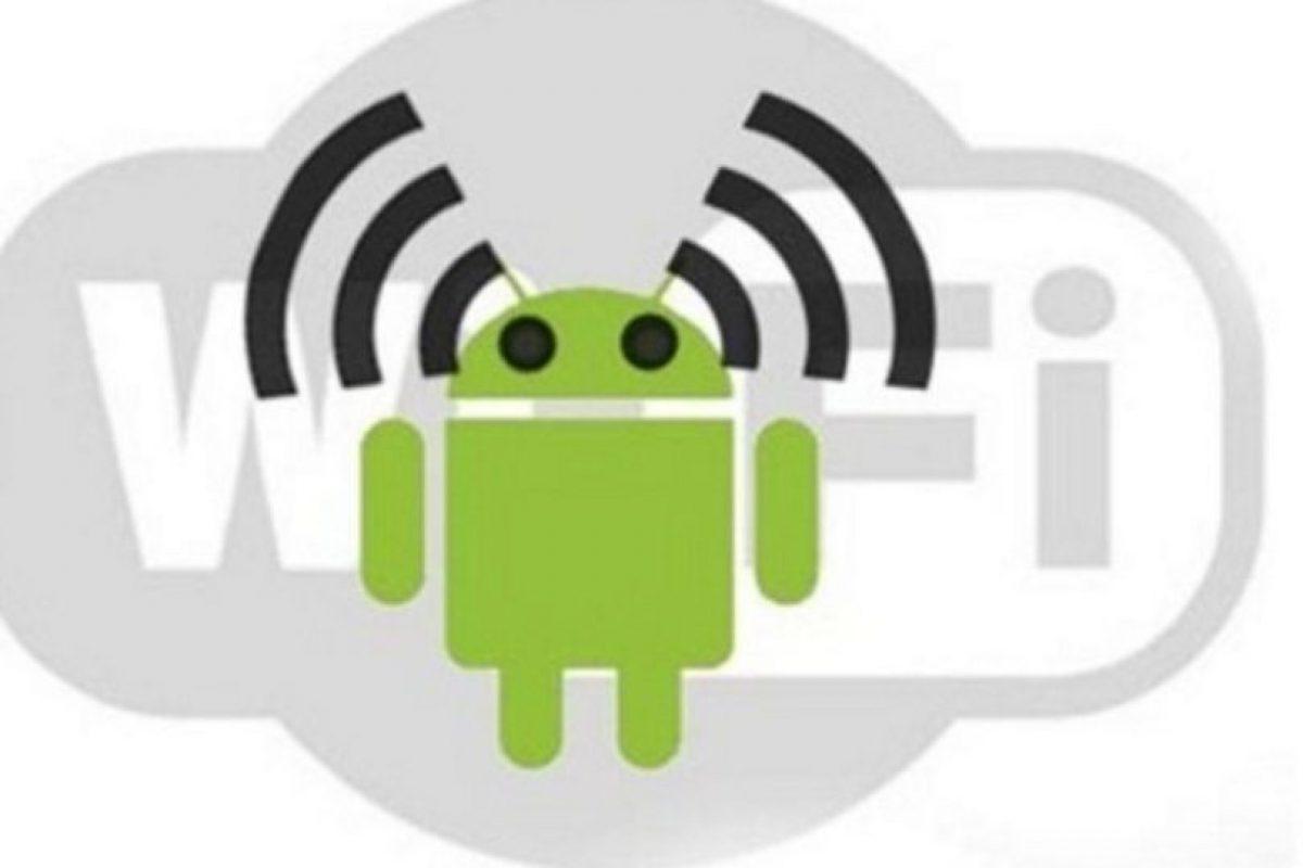 2- Activen el modo avión si no usarán el smartphone durante mucho tiempo. Foto:Vía Tumblr.com. Imagen Por: