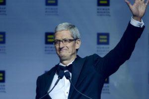 """Catalogó su homosexualidad como """"el regalo más grande que me ha dado Dios"""". Foto:Getty Images. Imagen Por:"""