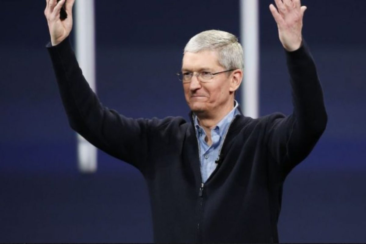 Antes de Apple, trabajó en IBM y Compaq. Foto:Getty Images. Imagen Por: