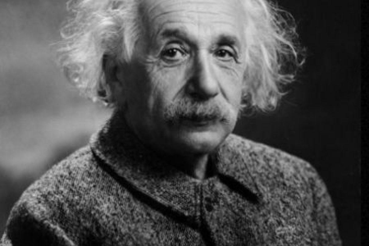 Las ondas gravitacionales propuestas por Albert Einstein sí existen. Foto:Vía Wikimedia Commons. Imagen Por: