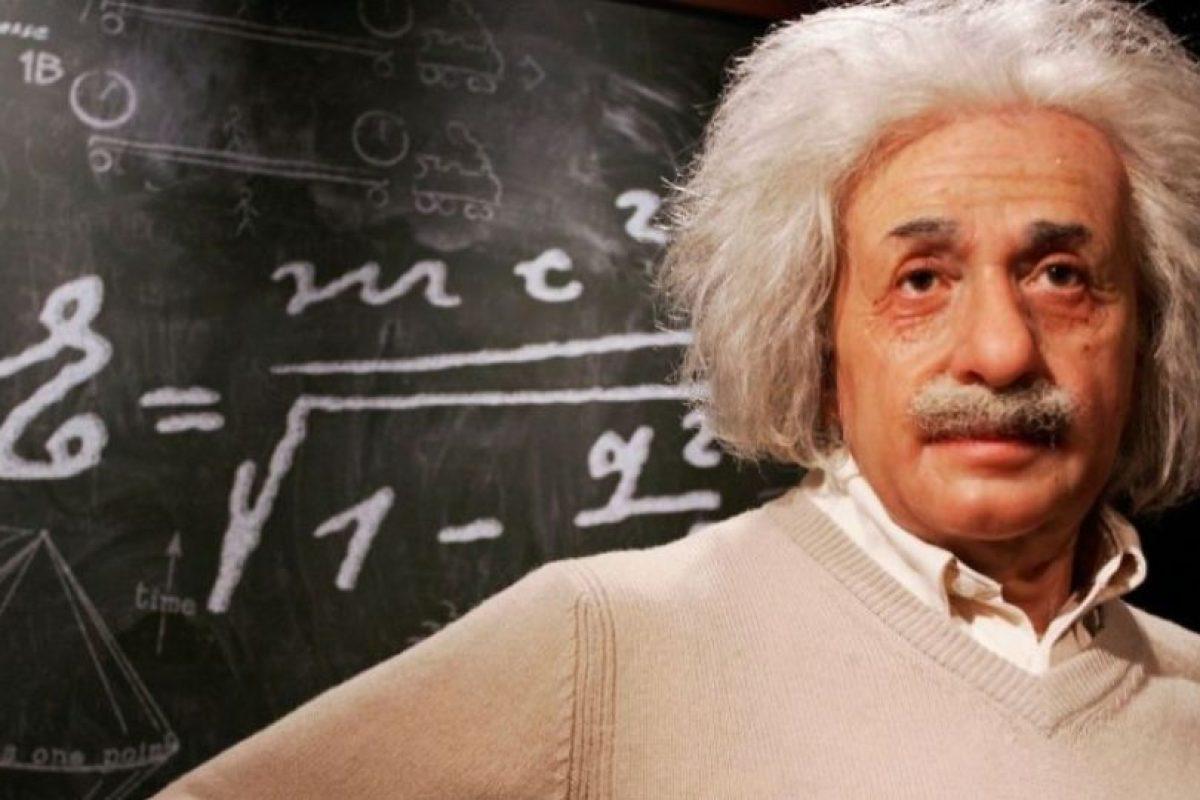 4. Problemas del habla- Einstein también presentó dificultad para hablar y no fue hasta pasados sus nueve años que pudo superar ese problema. Foto:Getty Images. Imagen Por: