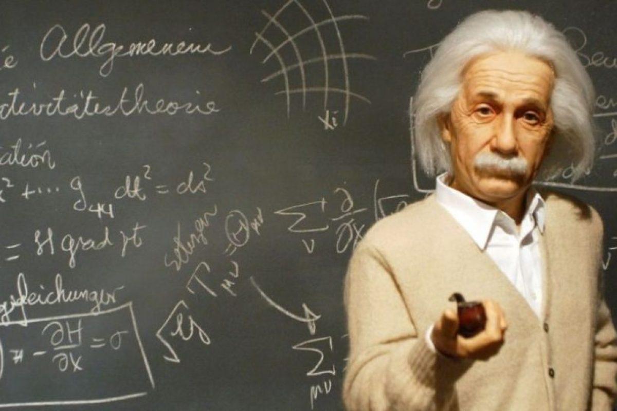 1. Nació el 14 de marzo de 1879, Ulm, Alemania Foto:Getty Images. Imagen Por: