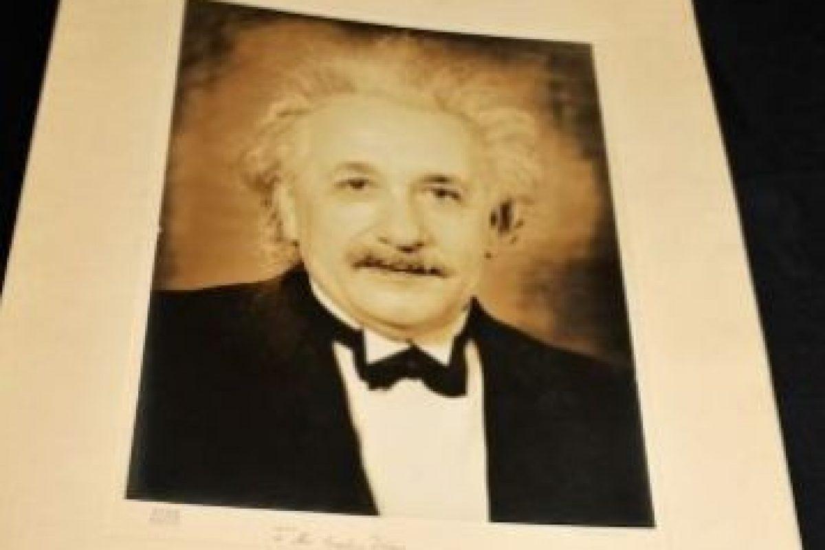 6. Se casó en dos ocasiones, primero con Elsa Einstein y luego con Mileva Marić. Foto:Getty Images. Imagen Por: