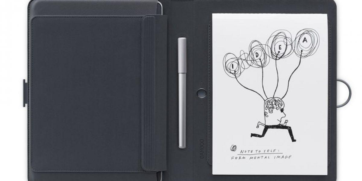 Bamboo Spark: pone a prueba tu lado artístico con este creativo gadget