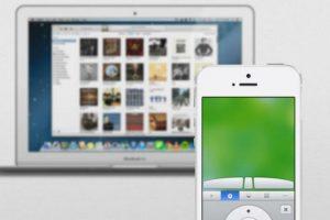 Su celular también puede servir como mouse. Foto:Vía remotemouse.net. Imagen Por: