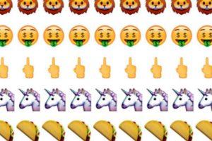 Android incorporó nuevos emojis. Foto:Vía emojipedia.org. Imagen Por:
