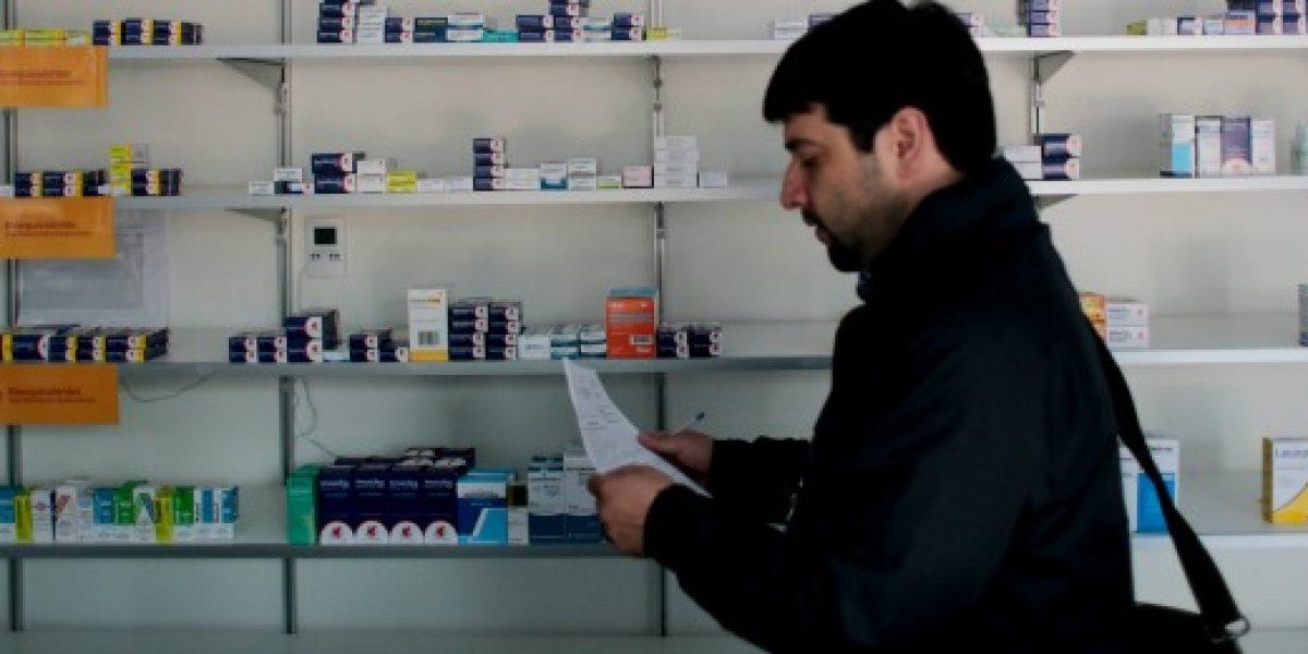 ISP investigará una presunta colusión en venta de medicamentos