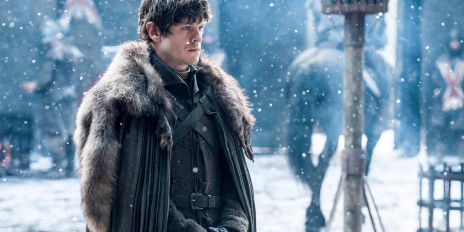 . Imagen Por: Vía Facebook/Game of Thrones