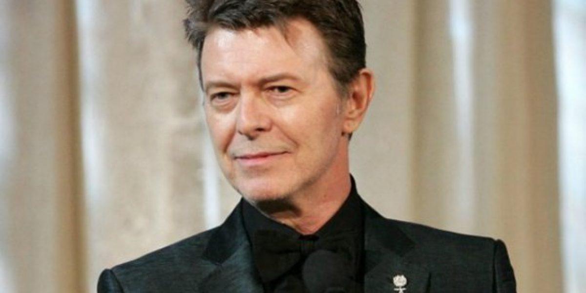 La emotiva noticia que sorprendió a David Bowie antes de morir