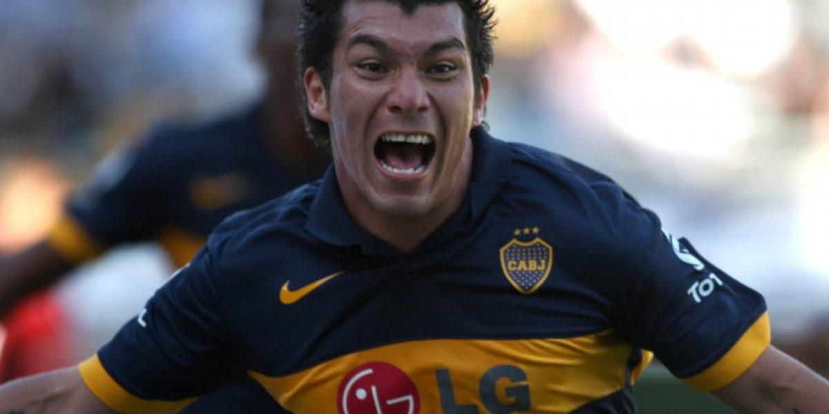 El bombástico refuerzo que quiere Boca Juniors para este año: Gary Medel