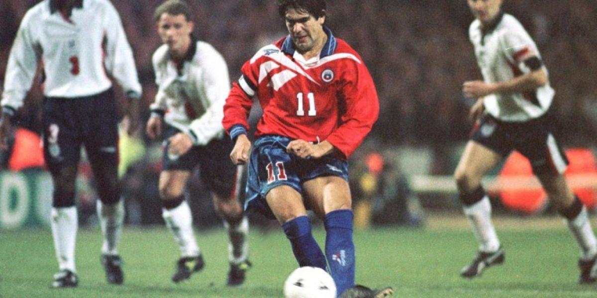 Imposible olvidar: A 18 años del soberbio e inmortal triunfo de Chile en Wembley