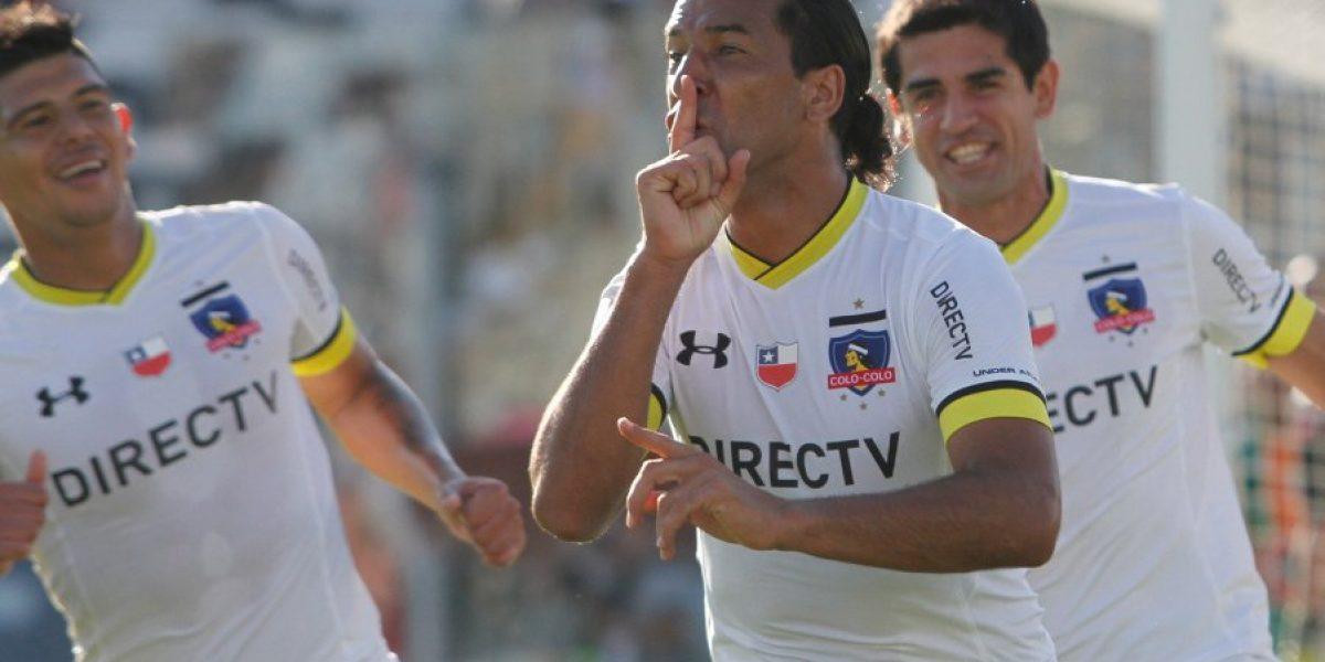 ANFP aclaró que programación de Colo Colo pasa por exigencia de Estadio Seguro